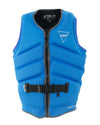 JETPILOT FREERIDE MENS F/E NEO VEST ROYAL