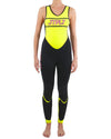 JETPILOT LADIES RX JANE YELLOW