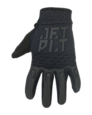 JETPILOT RX HEAT SEEKER GLOVE BLACK