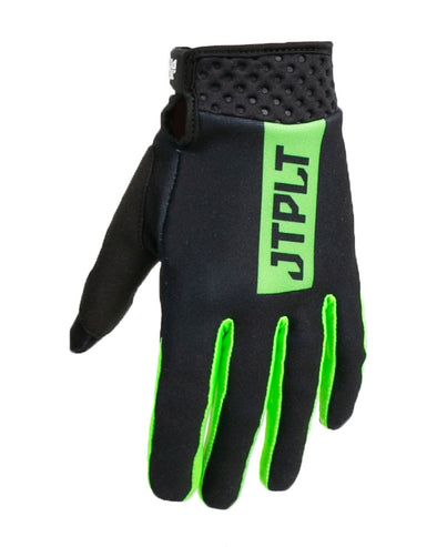 JETPILOT RX SUPER LITE GLOVE BLACK/GREEN