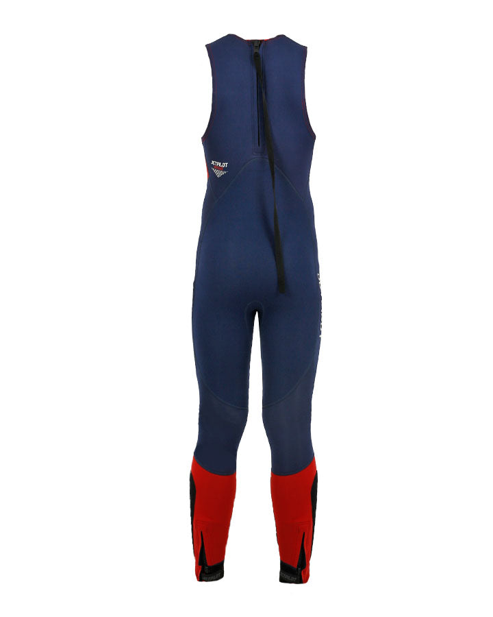 JETPILOT RX YOUTH RACE JOHN NAVY/RED