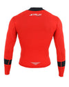 JETPILOT MENS RX RACE JACKET RED/BLACK