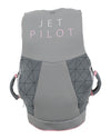 JETPILOT CAUSE F/E LADIES NEO VEST GREY