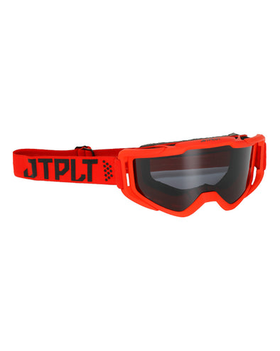 JETPILOT RX SOLID GOGGLE RED