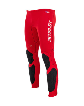 JETPILOT RX MENS RACE NEO PANT RED/WHITE/BLUE