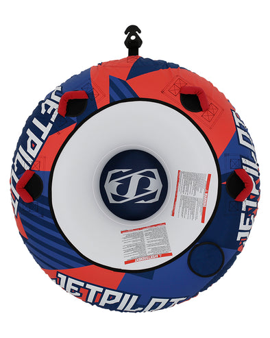JETPILOT VORTEX TOWABLE RED/BLUE