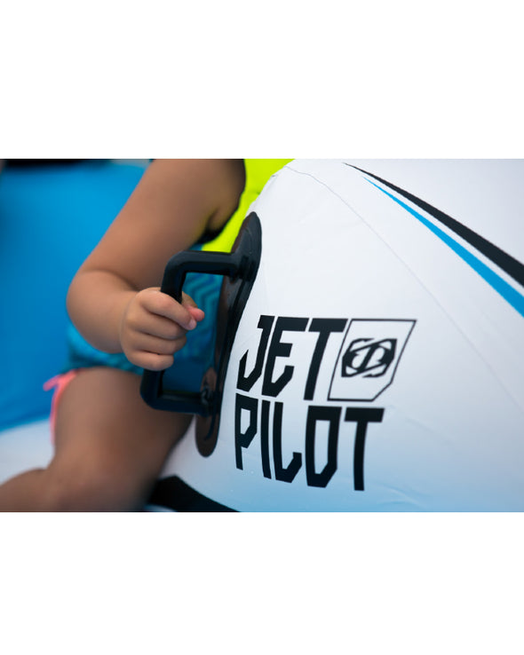 JETPILOT 2 MAN RUNABOUT TOWABLE MULTI