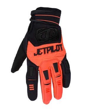 JETPILOT MATRIX RACE GLOVE BLACK/ORANGE