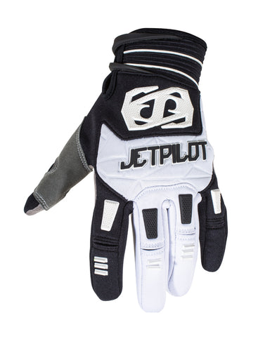JETPILOT MATRIX RACE GLOVE Black/White