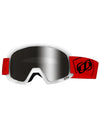 JETPILOT JP H2O FLOATING GOGGLES CLEAR