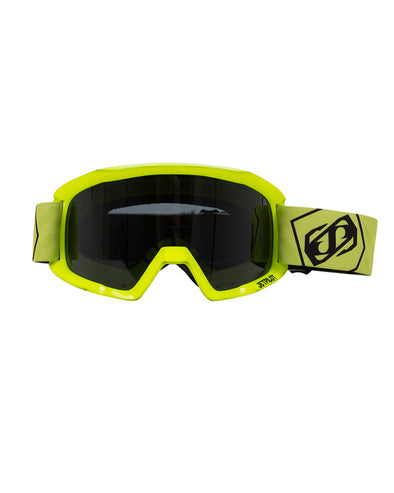 JETPILOT JP H2O FLOATING GOGGLES LIME