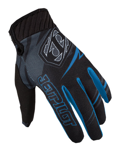 JETPILOT PHANTOM GLOVE BLUE