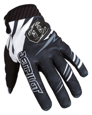 JETPILOT PHANTOM GLOVE BLACK