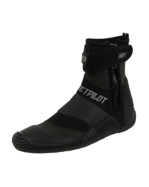 JETPILOT MENS BLACKHAWK NEO BOOT BLACK