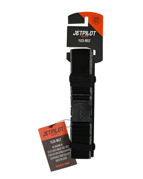 JETPILOT JPWW ADJUSTABLE BELT BLACK