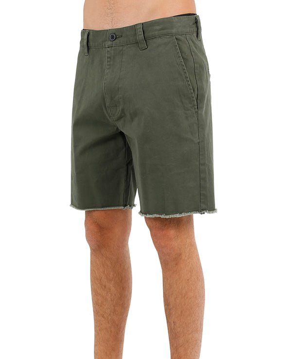 JETPILOT JP MENS WALKSHORT MILITARY
