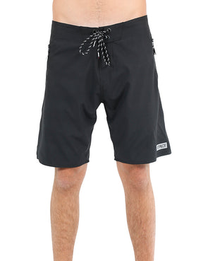 JETPILOT TECH ONE MENS RIDESHORT BLACK