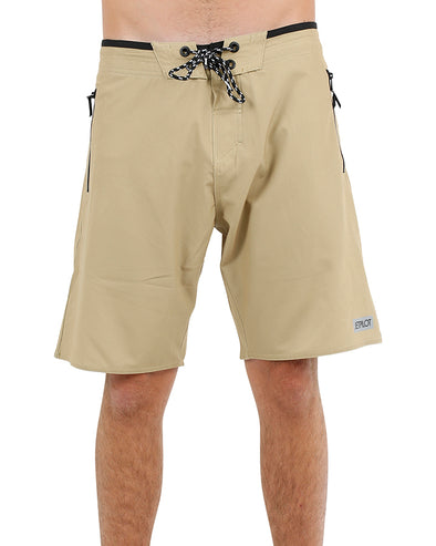 JETPILOT TECH ONE MENS BOARDSHORT TAN