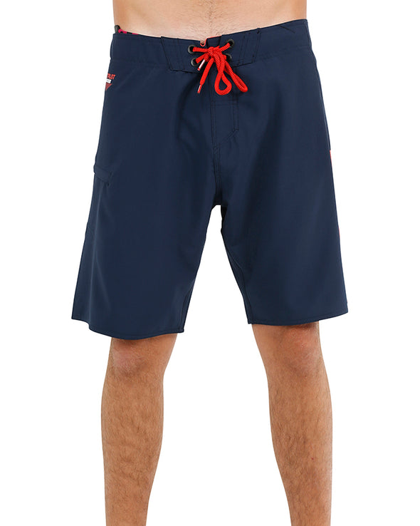 JETPILOT RX MENS RIDESHORT NAVY/RED