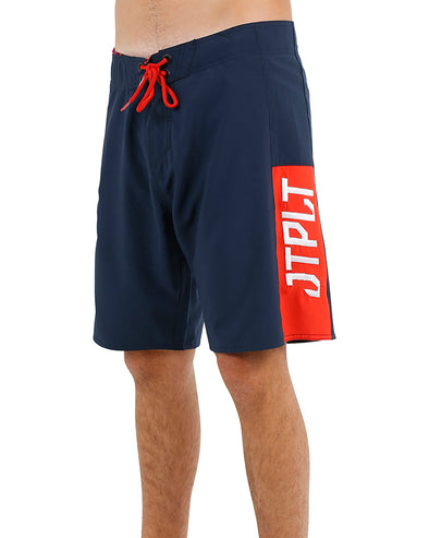 JETPILOT RX YOUTH BOARDSHORT NAVY/RED