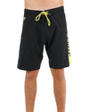 JETPILOT RX YOUTH BOARDSHORT BLACK/GREEN