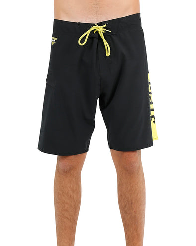 JETPILOT RX MENS RIDESHORT BLACK/GREEN