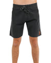 JETPILOT ALEX MENS BOARKSHORT BLACK