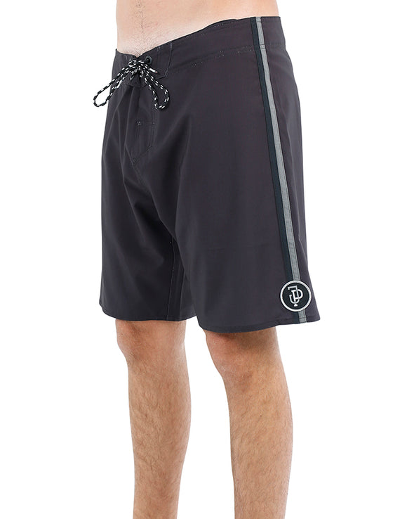 JETPILOT LINKUP MENS RIDESHORT BLACK