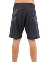JETPILOT SCORPION MENS BOARDSHORT BLACK