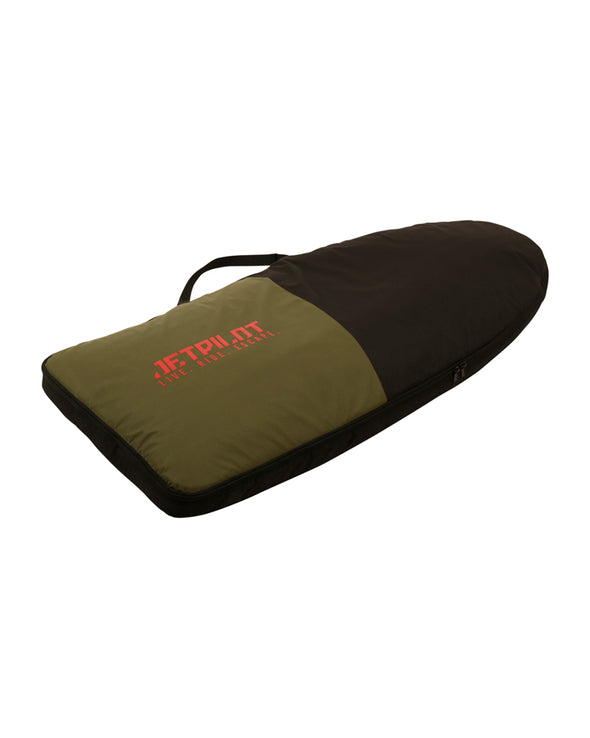 JETPILOT ESCAPE MULTI FIT BOARD COVER BLACK/MILITARY