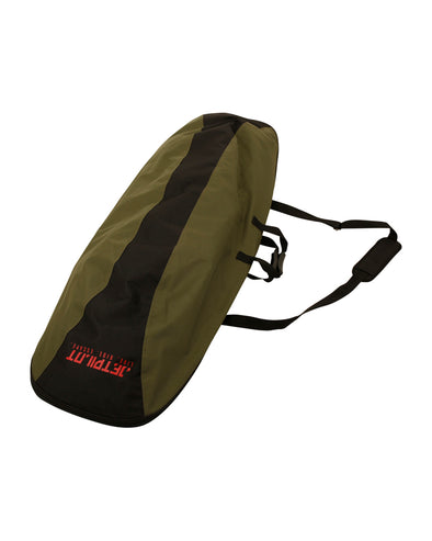 JETPILOT ESCAPE WAKE BAG BLACK/MILITARY