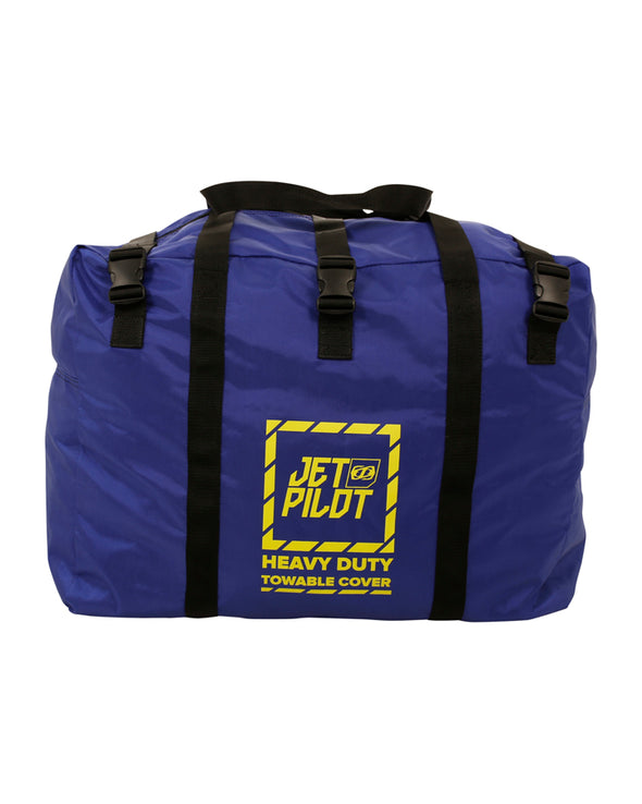 JETPILOT TOWABLE CARRY BAG BLUE