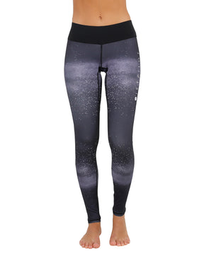 JETPILOT X1 LADIES LEGGING BLACK
