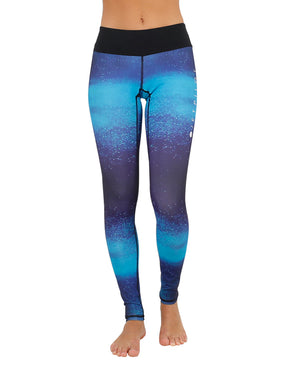 JETPILOT X1 LADIES LEGGING MULTI