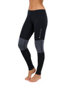JETPILOT LADIES SCOPE 1.5MM LADIES NEO LEGGING BLACK
