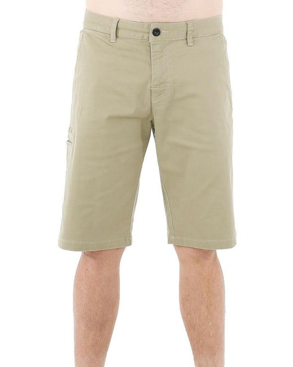 JETPILOT SHOTGUN MENS WALKSHORT KHAKI
