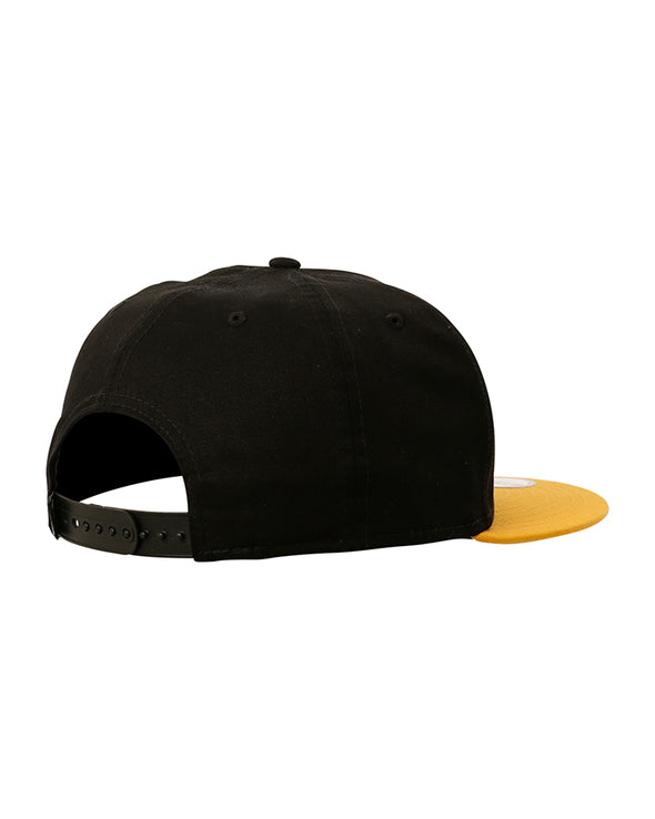JETPILOT BIG HIT MENS CAP YELLOW