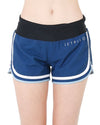 JETPILOT STAPLE LADIES RIDESHORT NAVY