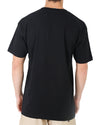 JETPILOT BRICK MENS TEE BLACK