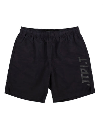 JETPILOT HIDDEN MENS BOARKSHORT BLACK