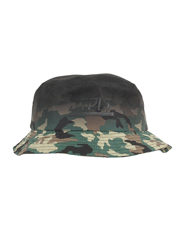 JETPILOT MOVEMENT MENS BUCKET HAT CAMO