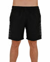 JETPILOT NOKTERNAL MENS BOARKSHORT BLACK