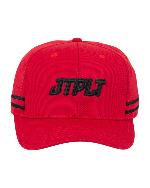 JETPILOT SPORTS PERFORATED MENS CAP MAROON