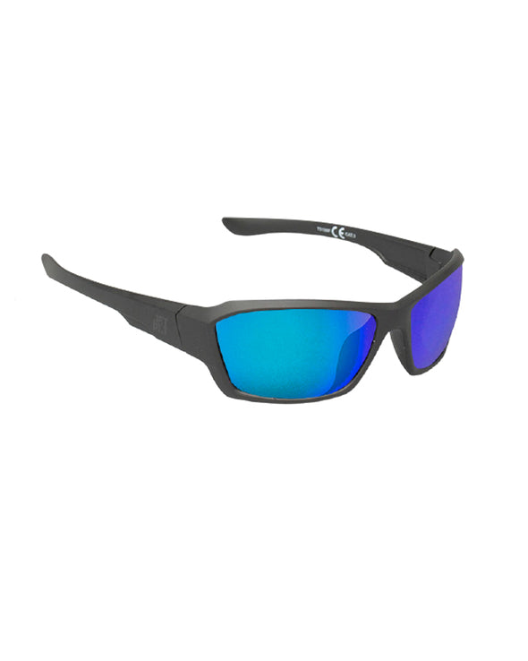 JETPILOT GP1 SUNNIES – BLUE MIRROR