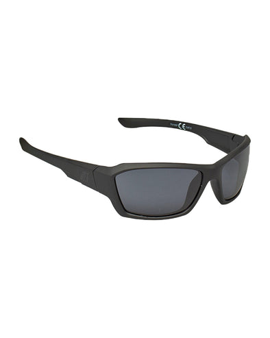 JETPILOT GP1 SUNNIES – SMOKE