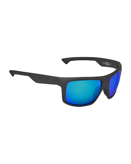 JETPILOT CAUSE SUNNIES BLUE MIRROR
