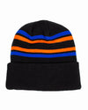 JETPILOT TEAM SHOWTIME YOUTH BEANIE BLACK