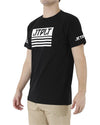 JETPILOT MATRIX MENS TEE BLACK