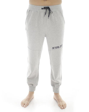 JETPILOT MOMENTUM MENS TRACKPANTS HEATHER