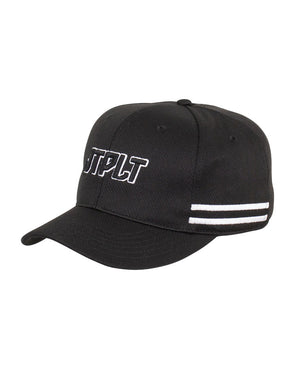 JETPILOT RX SPORTS MENS CAP BLACK
